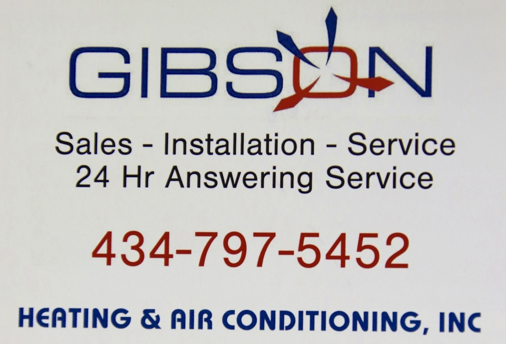 Gibson Heating & Air Conditioning