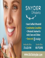 Snyder Orthodontics