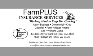 FarmPLUS Insurance Services