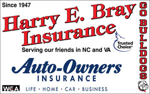 Harry E. Bray Insurance