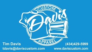 Davis Custom Apparel