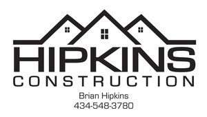 "Hipkins Construction - ​""The Difference is in the Details"""