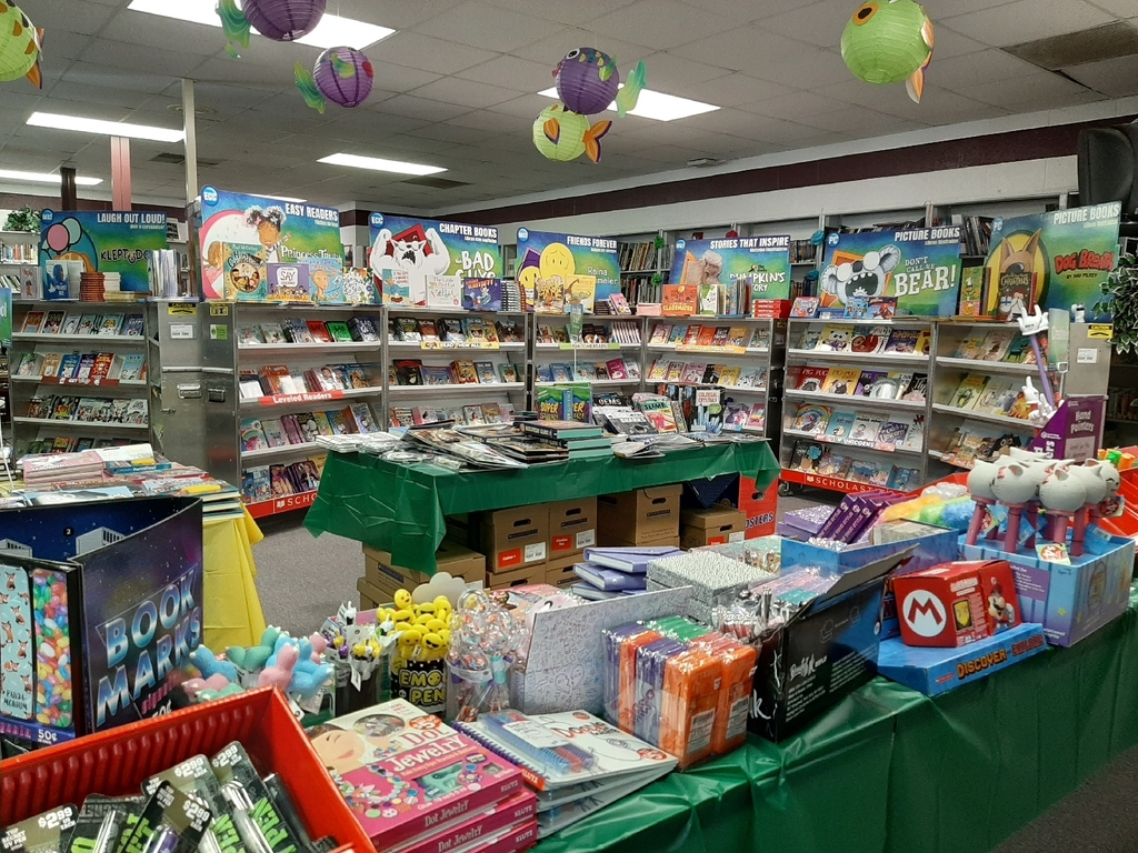 Awesome Book Fair