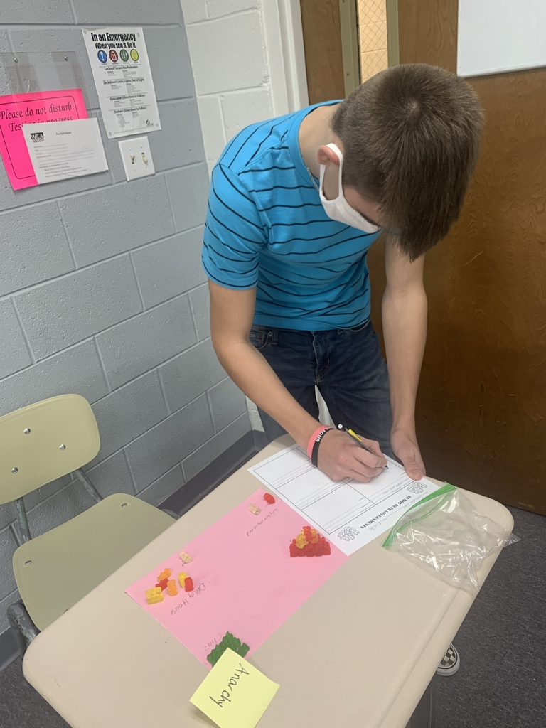Students learn different forms of government.