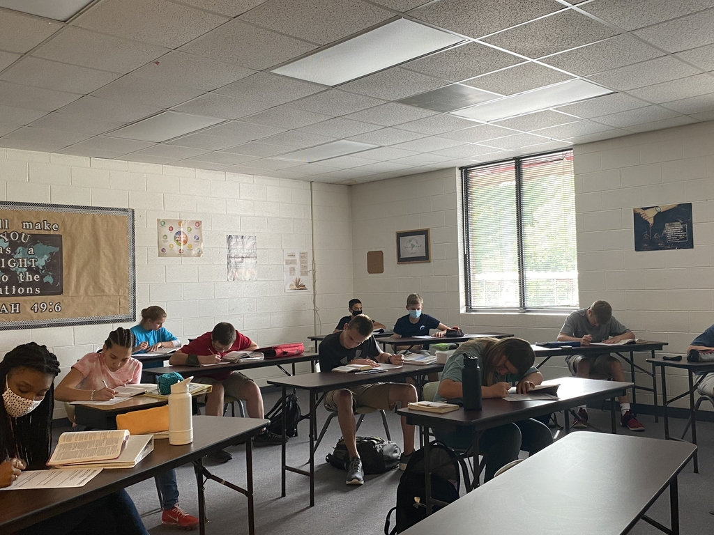 9th grade students reading